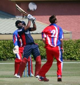 Big hit by Kashif