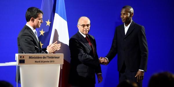 FRANCE-ATTACKS-CHARLIE-HEBDO-NATIONALITY-MALI
